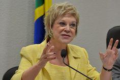 Coluna Papo Político: OFICIAL: Martha Suplicy anuncia saída do PT