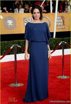 Angelina Jolie dresses 2017-2018 » B2B Fashion