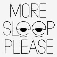Image result for Sleep interrupted again picture