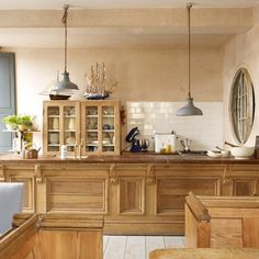 See all our stylish kitchen design ideas. Shunning our throwaway culture, Patrick Williams used salvaged finds and traditional techniques in his London home.