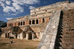 Sayil, Mexico