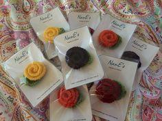 Pedido de flores terminado!!! by NanE's