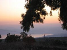 https://flic.kr/p/GGsabg | Katsrin, Golan Heights, Israel