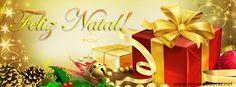 Capas para Facebook com tema Natal ou tema natalino para sua linha do tempo.