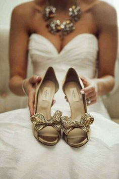 #shoes #heels #wedding #gorgeous #bride