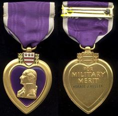 Purple Heart - My Uncle Johnny was killed on the island of Pelilu in WWII .I am so proud to have his Purple Heart. Purple Heart Day, Purple Love, All Things Purple, Purple Rain, Shades Of Purple, Purple Hearts, Purple Colors, Pink, Us Navy