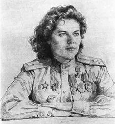 Яр-Кравченко Анатолий. Герой СССР Гашева.