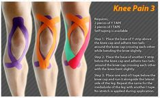 Coalitione Kinesiology Recovery Tapes Elastic Breathable Bandage Adhesive Tape for Sport Injury Muscle Strain Protection