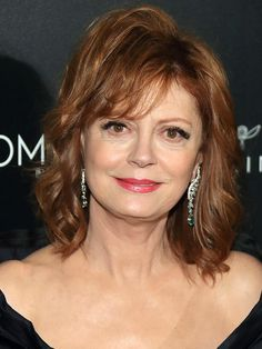 SUSAN SARANDON - KERING WOMEN IN MOTION DINNER