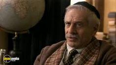 Chaim Topot as Herr Apfelsnitt - Left Luggage