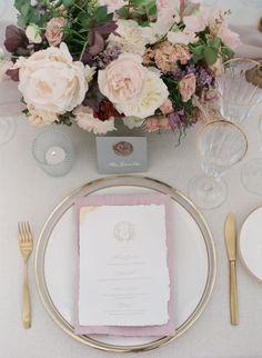 Whimsical Wedding, Elegant Wedding, Fall Wedding, Rustic Wedding, Table Setting Design, Cinderella Wedding, Enchanted Garden, Wedding Table Settings, Simple Weddings