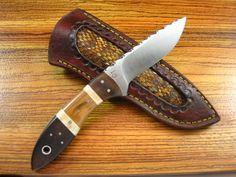 CJ Custom Knives