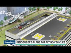 Welcome to Gabriel Atanbiyi Blog: Uber's Plans for Flying Vehicles Highlight Elevate...