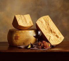 DanteMag: A MIX PLATTER OF ITALIAN CHEESES. #granapadano