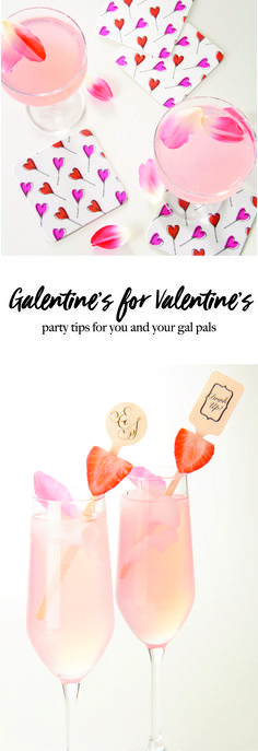 Valentine's for Valentine's Day Party ideas, decor, drinks, treats, personalized coaster and more! Party Planning Checklist, Personalized Coasters, Gal Pal, Valentines Day Party, Wedding Story, Party Accessories, For Your Party, Cocktail Recipes, Creative Inspiration