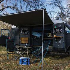 How To Build A DIY Camper Van | Step-By-Step Campervan Conversion Guide