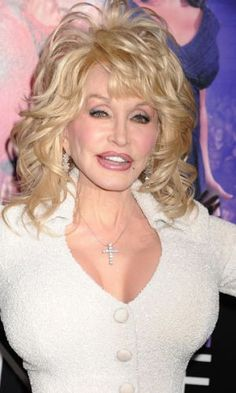 Dolly Parton. Took my dad to see her. She is the cutest little thing ever! Great show!