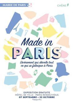 Made in Paris, l'expo des créateurs à l'Hôtel de Ville
