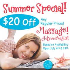 special masage Aurora, Illinois