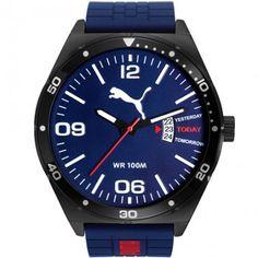 be4a38fefb7 Relógio Puma Masculino 96275GPPSPU2 Relógio Puma