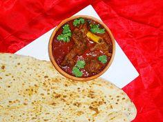 Cuisine of Karachi: Afshani Mutton Shorba    افغانی مٹن شوربہ