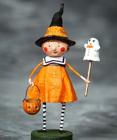 Precious Pumpkin Figurine | Daily deals for moms, babies and kids