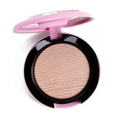 Mac Makeup, Makeup Tips, Beauty Makeup, Natural Texture, Natural Skin, Mac Extra Dimension Skinfinish, Artist Couture, Melt Cosmetics, Light Peach