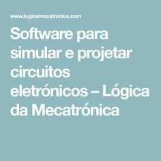 Using flowcode simulation software for programming and testing with software para simular e projetar circuitos eletrnicos lgica da mecatrnica fandeluxe Images