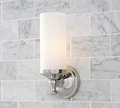 1000 Images About Bath Sconces On Pinterest Sconces Nickel Finish And Chrome Finish