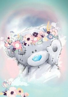 *♥⭐ Tatty Teddy ⭐♥*