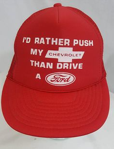 check out 35aa4 b5e80 Vintage Hats, Chevy, Us Shipping, My Etsy Shop, Snapback, Ready To Wear, Baseball  Hats, Baseball Caps, Baseball Hat