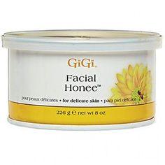 Gigi Facial Honee