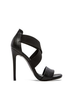 Maarla Heel... have these in black and nude and I love them! I wear them with jeans, skirts, shorts, dresses- they go with everything