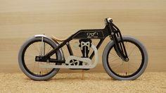 Dunecraft Balance Bike Nr. 13