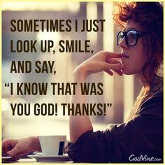 I Know that Was You God, Thanks! - Inspirations http://www.johanpersyn.com/?s=Jesus #Jesus #christ #Jezus #Christus