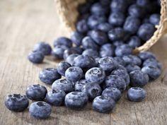 Frutos rojos fortalecen tu memoria