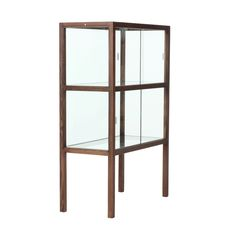 Dorothea Display Cabinet - Tall