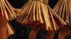 The design of the dancer's costume is an integral part of the hula. This story looks into the design process from the perspective of Hālau o Kekuhi.