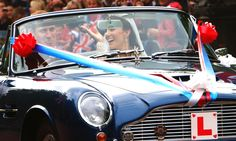 Royal Wedding Pictures: The Ones You Haven't Seen A Million Times (PHOTOS)