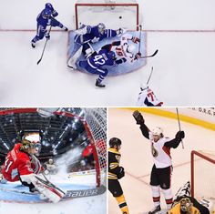 Your 3 American Stars of the Night for April Bobby Ryan/Ottawa Senators Craig Anderson/Ottawa Senators T. Bobby Ryan, Craig Anderson, Stanley Cup Playoffs, Washington Capitals, April 20, Ottawa, Stars, Night, American