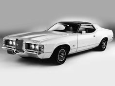 1972+cougar | Mercury Cougar XR-7 '1972