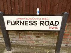Furness Road  Harlesden NW10