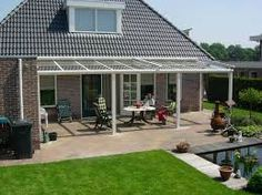 Image result for overkapping tuin