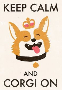 True Words | The Queen's Corgis Stole The Opening Ceremony Show