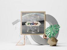 Color - Logo kaufen, Geschenkidee, Webbanner, Wandplakat, Grafik design, Vektorgrafik, Flyer, Portrait nach Foto Web Banner, Flyer, Grafik Design, Magazine Rack, Mirror, Portrait, Storage, Poster, Furniture