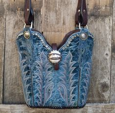 Diamond 57 Cowboy boot purses and more