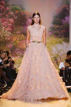 Zuhair Murad Haute Couture Spring Summer 2014