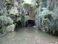 Une image de Pierre-à-Bot - Le Gor de Vauseyon Place To Shoot, Le Moulin, Weekend Trips, Days Out, Places, Water, Outdoor, Ruins, Ride Or Die