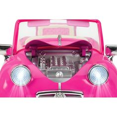 The our generation retro car at mydollboutique even comes with its very own FM radio
