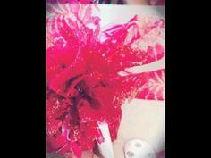Corso confezionamento bomboniere Laura  (Created with @Magi